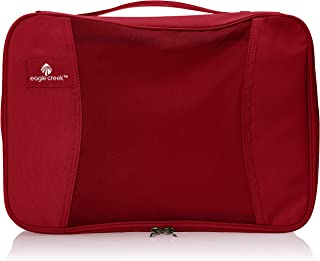 Eagle Creek Hardside Luggage Set, 2 Piece, Red Fire, 33 Centimeters 104EC411971381004