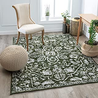 Best brown vintage rug Reviews