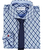 Robert Graham - Diamond Dress Shirt