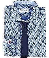 Robert Graham - Diamond Dress Shirt