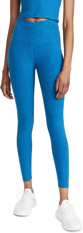 Beyond Yoga Women's at Your Leisure High Waist Midi Leggings