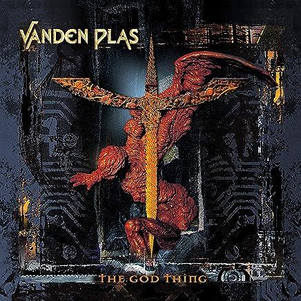Vanden Plas - The God Thing (2019) LEAK ALBUM