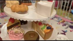 Details about  /FE Kitchen Cartoon Ice Cubes Tray Pan Chocolate Jelly Puddings DIY Baki IC DI
