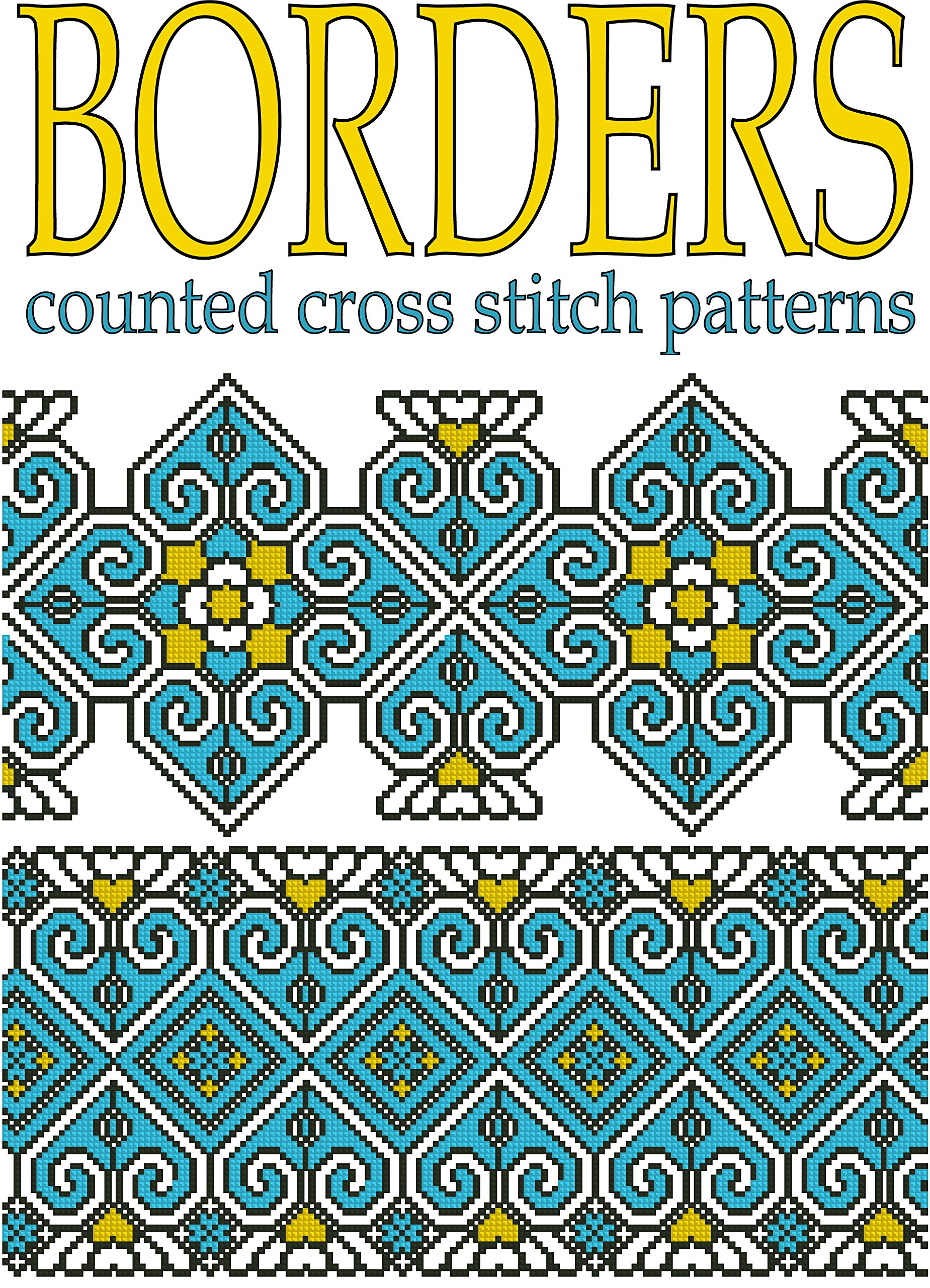 Ethnic Embroidery Patterns – Free Embroidery Patterns