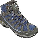 Trespass Tensing, Women's High Rise Hiking Shoes