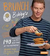 Best bobby flay brunch recipes book Reviews