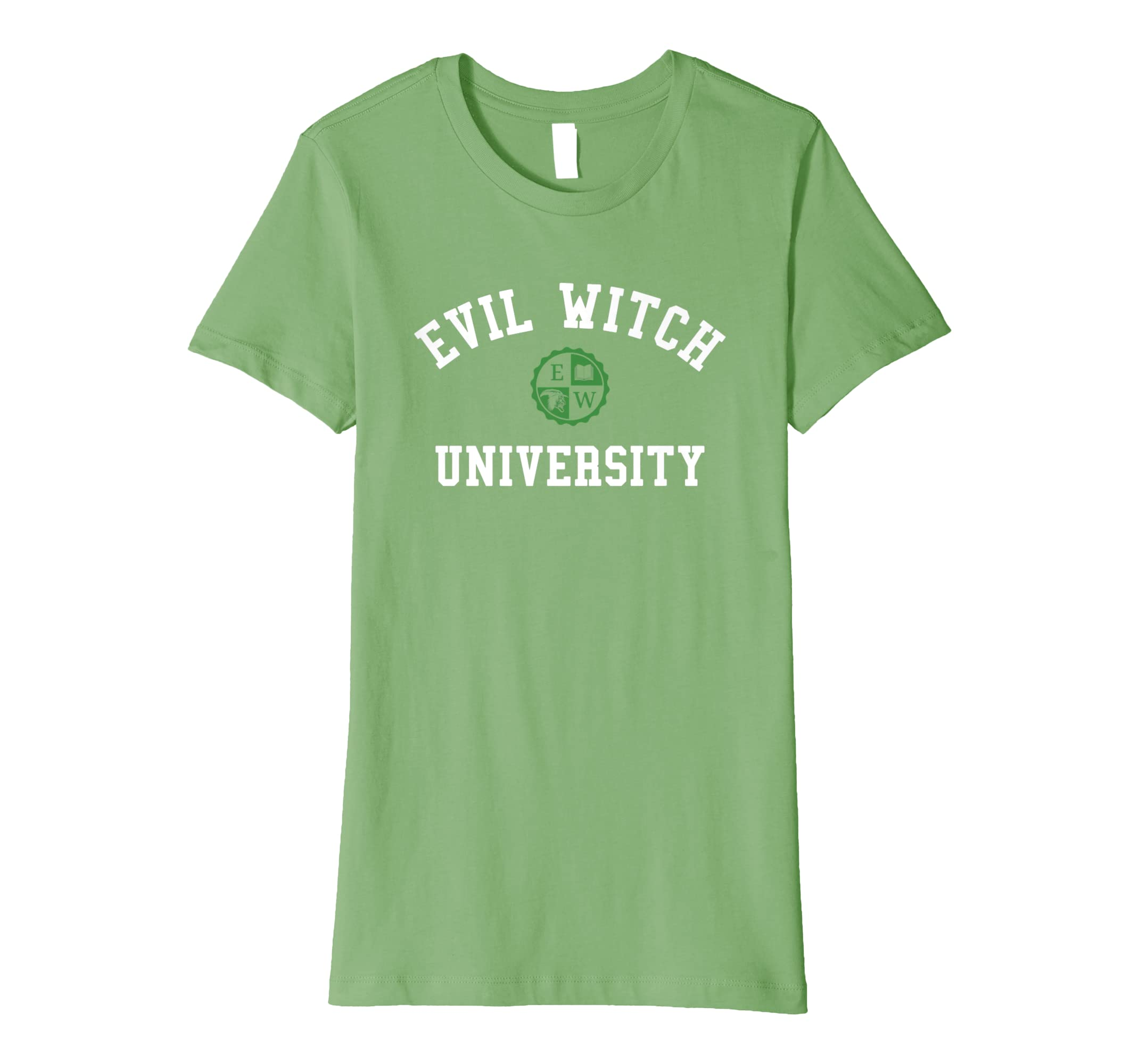 Amazon Evil Witch University Funny Wicked College T Shirt Clothing