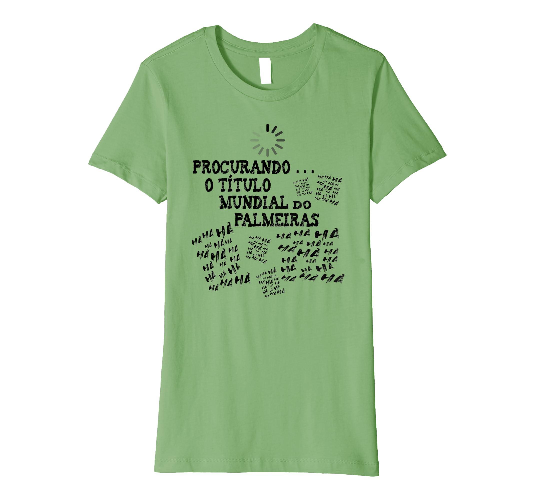 Amazoncom Corinthians Soccer T Shirt Jokes Santos Sao Paulo Clothing