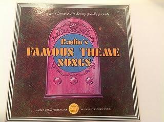Radio's Famous Theme Songs