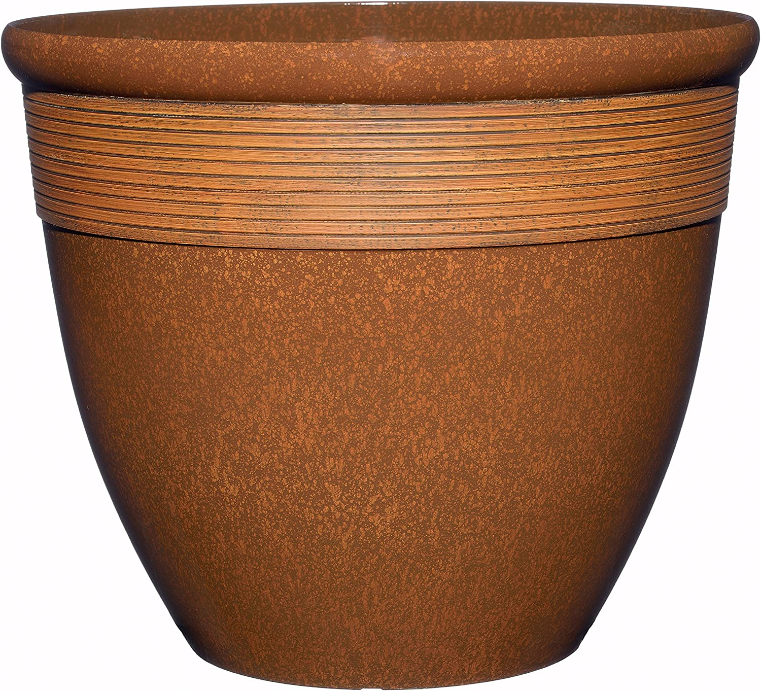Classic Home and Garden 3/806G/1 Premiere Collection Planter, Abigail 15