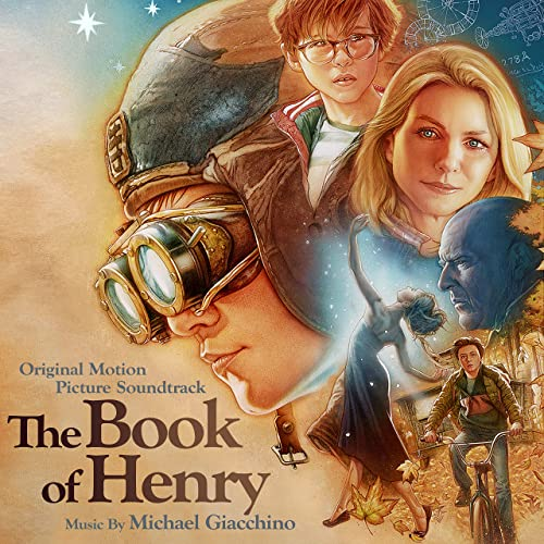 The Book of Henry (Original Motion Picture Soundtrack)