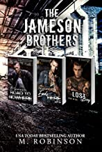 The Jameson Brothers