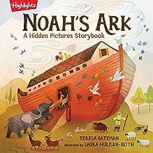 Noah's Ark: A Hidden Pictures Storybook (Highlights Hidden Pictures Storybooks)