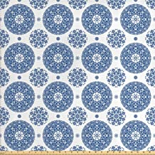 Best floral pattern upholstery fabric Reviews