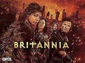 Britannia, Season 2