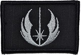 Jedi Order - 2x3 Morale Patch (Black)