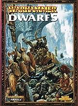 Warhammer Armies Book: Dwarf