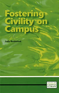 Fostering Civility on Campus