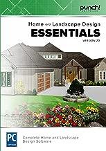 Punch! Home & Landscape Design Essentials v20 [Download]