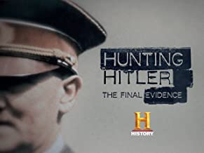 Hunting Hitler Season 3
