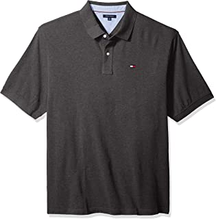 Men's Big & Tall Short Sleeve Polo in Classic Fit
