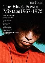 The Black Power Mixtape