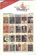 Fall 1998 (Tar River Poetry)