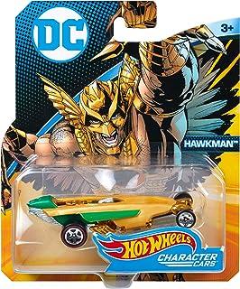Hot Wheels DC Universe Hawkman Vehicle
