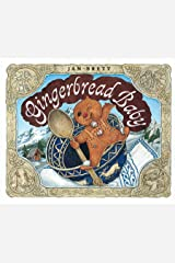 Gingerbread Baby Kindle Edition