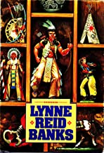 Lynne Reid Banks 3 Pbk Set: The Secret of the Indian, The Indian in the Cupboard, The Return of the Indian