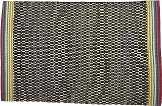 Creative carpets Tapis Motif géométrique, Laine