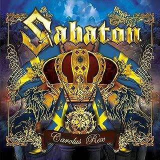Carolus Rex (Swedish Version) [Bonus Version]