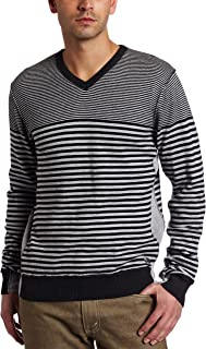 buffalo david bitton men's sweater