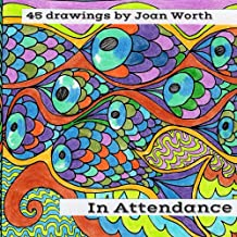In Attendance: 45 pictures to color