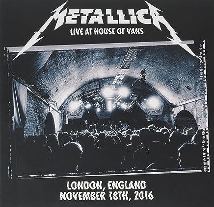 Live At House Of Vans, London - 11/18/16 (3Lp/Gatefold)
