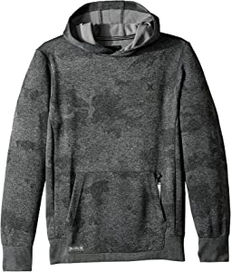 Hurley Kids - Dri-Fit Solar Camo Pullover (Big Kids)