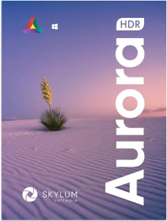 Aurora HDR 2018 for Windows [Download]