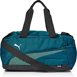 PUMA Fundamentals Sports Bag XS, Borsa Unisex Adulto