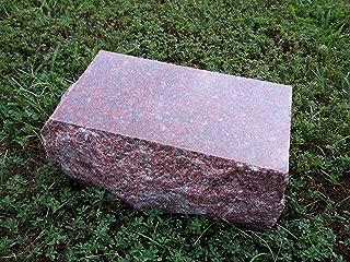 Gravemarker Foot-Stone (Color)