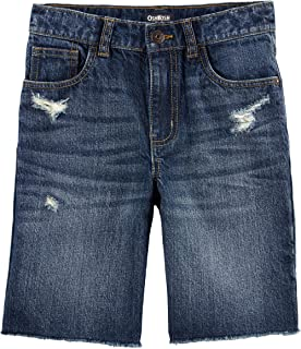 OshKosh B'Gosh Boys' Fashion Jean Short