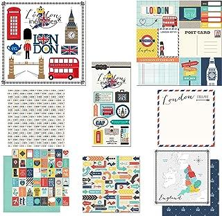 Best london scrapbook kit Reviews