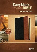 Every Man's Bible NIV, Tutone