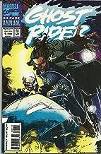 Ghost Rider Annual #1 (Taste of Power, Volume 2)