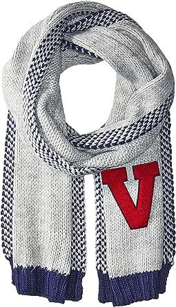 Vince Camuto - Varsity Patch Scarf