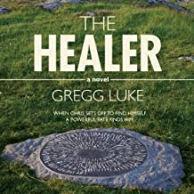 The Healer: Thirty-Six, Book 2