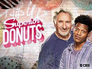 Superior Donuts, Season 2
