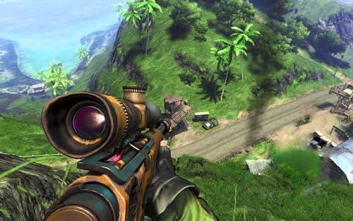 『スナイパー 銃 シャープ シュート : 軍 スパイ カウンタ 攻撃』の4枚目の画像
