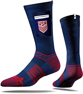 Strideline US Soccer Premium Socks
