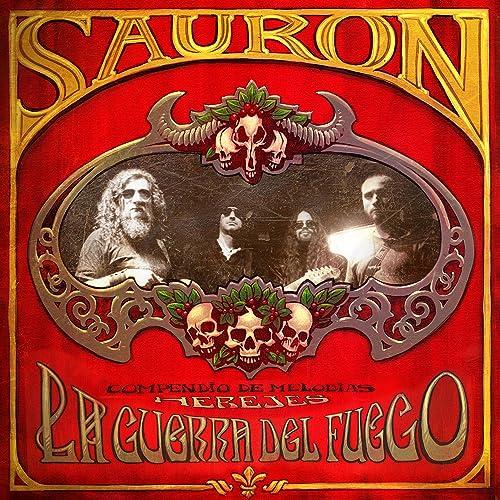 La Guerra Del Fuego de Sauron en Amazon Music - Amazon.es