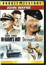 In Harm's Way / Donovan's Reef (Bilingual)